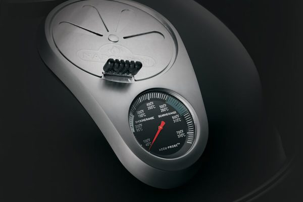 Charcoal-PRO22K-CART-LEG-NK22K-LEG-ACCU-PROBE-Temperature-Gauge